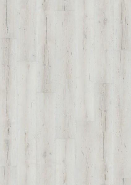 Designboden 330 Stormy Oak 2848 als helles und natürlich wirkendes Klebe Vinyl für den gesamten Wohnbereich