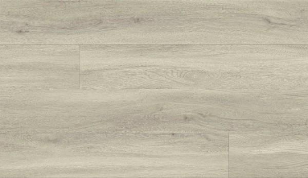 Klick Vinyl Eiche grau mit Trittschalldämmung