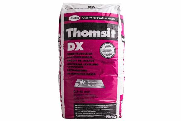 Thomsit DX Bodenausgleichsmasse