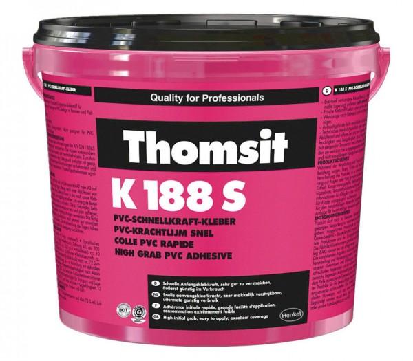 Thomsit K188S PVC Kleber